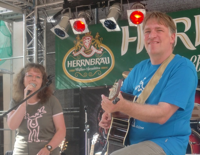 Bürgerfest Ingolstadt